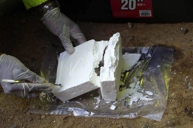 Cocaína bajo el mar: capturan a colombianos que enviaban droga en sumergibles a EE.UU.
