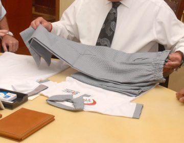 Registra avance del 60% entrega de uniformes al IEA