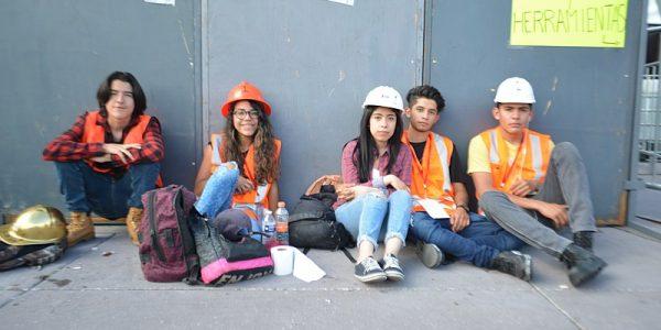 Radiografía social de la juventud en México: una realidad por transformar