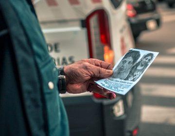 Las cifras negras de la desaparición forzada en Nuevo León