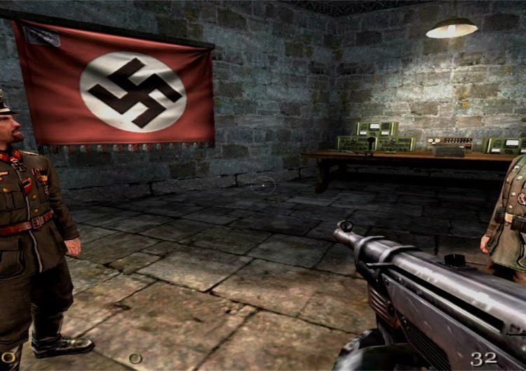 Videojuegos en Alemania podrán incluir símbolos y referencias nazis