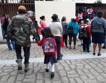 Bullying, reto del sistema educativo: Derechos Humanos