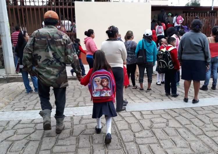 Bullying, reto del sistema educativo: Derechos Humanos