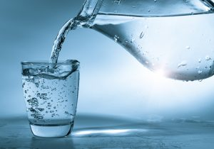 Cuando sientas que te falta concentración… ¡bebe agua!
