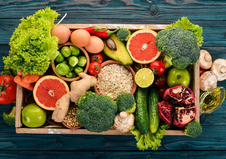 8 consejos para comer sanamente fuera de casa