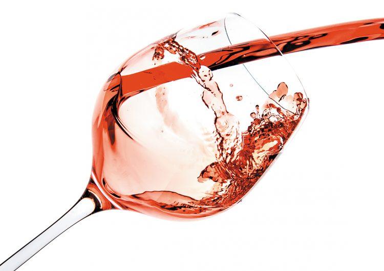 El vino rosado, más que una moda