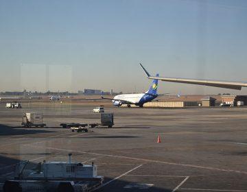 Avanza la ampliación del Aeropuerto Intercontinental de Querétaro