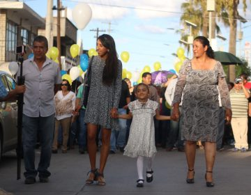 Reconocen en Pabellón de Arteaga trayectoria de la medallista Ana Cristina Narváez