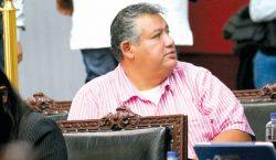 Pide legislador al PRI no tirar dinero público en juicios…