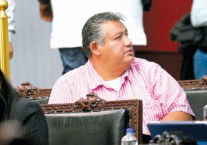 Pide legislador al PRI no tirar dinero público en juicios perdidos