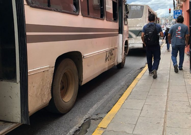 Descarta Semovi aumento de 10 pesos al pasaje; abre Sitibus a concesionarios