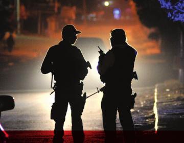 Reportan complicidad entre la policía coahuilense y los Zetas