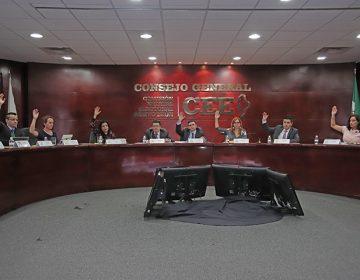 """Por sobrerrepresentación, retiran diputaciones a coalición """"Juntos Haremos Historia"""""""