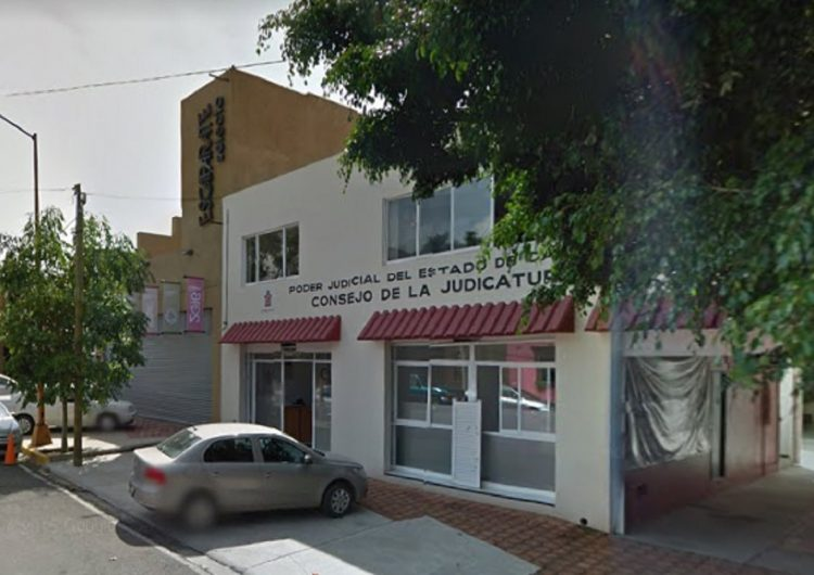 Frena Juzgado desaparición del Consejo de la Judicatura de Oaxaca