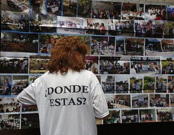 Familiares de desaparecidos en Jalisco ayudan a localizar a más víctimas