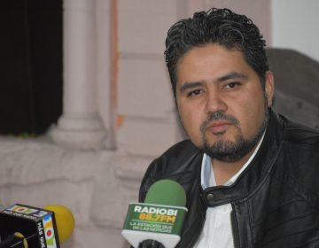 Urge Iván Sánchez Nájera cumplimiento de seguridad social para taxistas