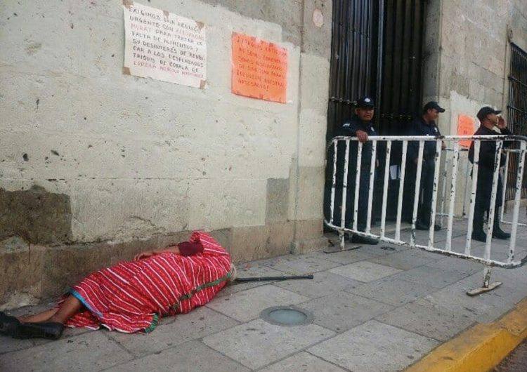 Oaxaca, entre los 5 estados con mayor discriminación en el país