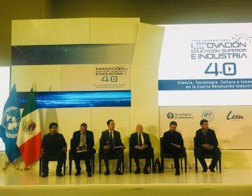 Foro Internacional Políticas Públicas para la Innovación 4.0, una invitación a reflexionar sobre tecnología