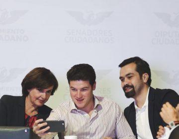 El TEPJF desecha impugnaciones en contra de Samuel García