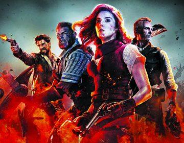 Call of Duty: Black Ops 4: Morir a manos de los muertos vivientes