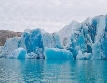 La minería y el cambio climático: los peores enemigos de los glaciares chilenos