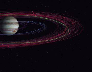 Scott Shepard, el hombre que más ha observado Júpiter