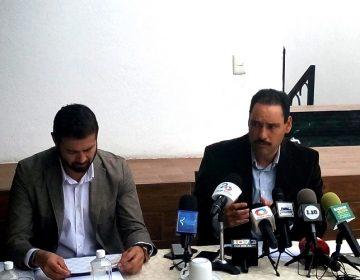 Apoya Martín del Campo reducción de salarios a funcionarios públicos