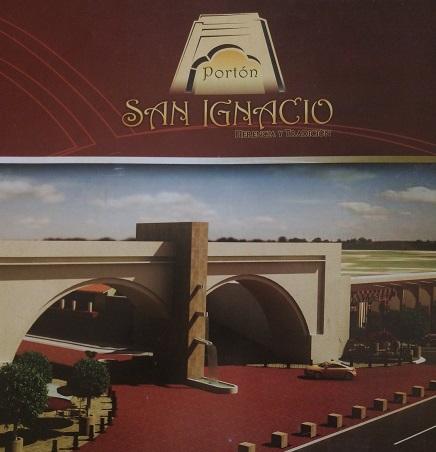 Herencia de irregularidades, el caso de Portón San Ignacio