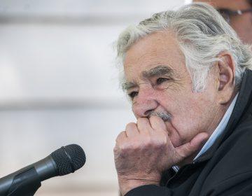 """Por un """"cansancio de largo viaje"""", José Mújica renuncia a su cargo como senador"""