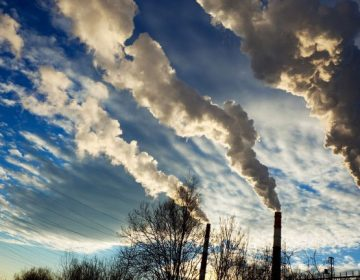 Los gases 'ahogan' el planeta: efecto invernadero y altas temperaturas alcanzan nuevo récord en 2017