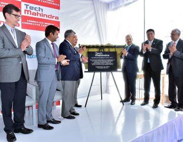 Se instala empresa hindú líder en software en Aguascalientes