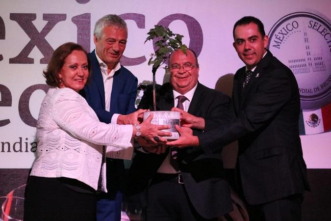 Aguascalientes será sede de importante concurso internacional de vinos en 2019