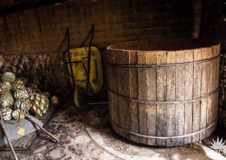 Va Oaxaca contra ampliación de denominación de origen del mezcal