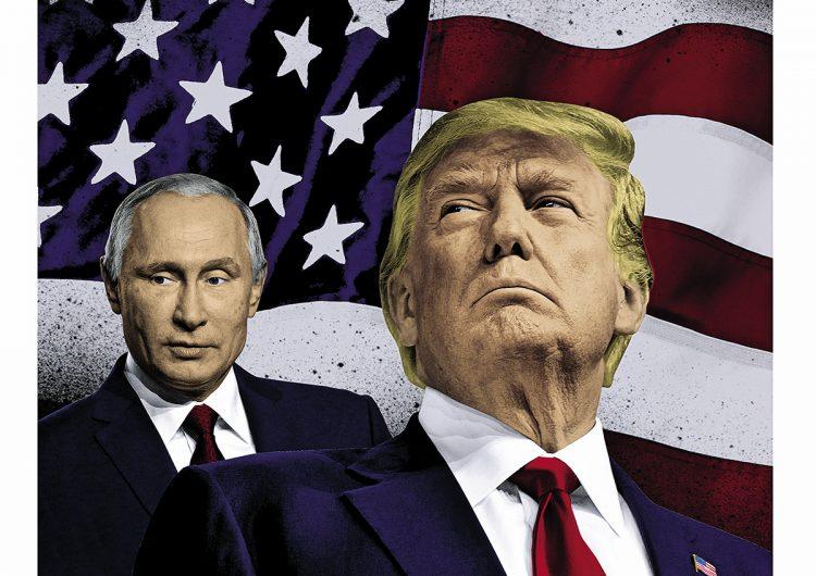 La seguridad estadounidense en manos extranjeras