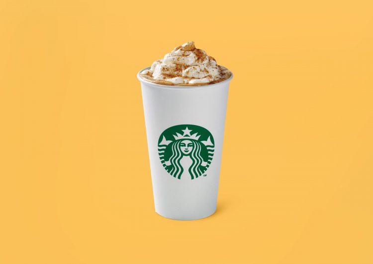 Starbucks vuelve a lanzar su Pumpkin Spice Latte ¿conoces los beneficios de la calabaza?