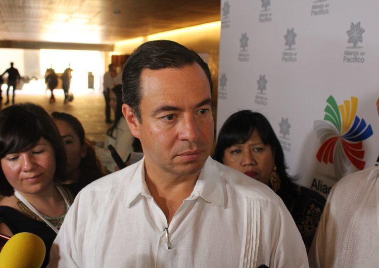 Compromisos comerciales pertenecen al Estado Mexicano: ProMéxico