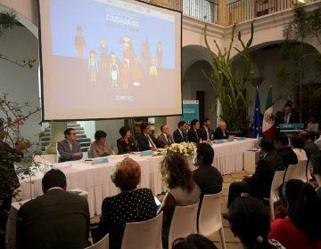 Carece de planeación presupuesto de Oaxaca: Exatec