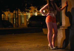 La crisis obliga a mujeres venezolanas a prostituirse para sobrevivir