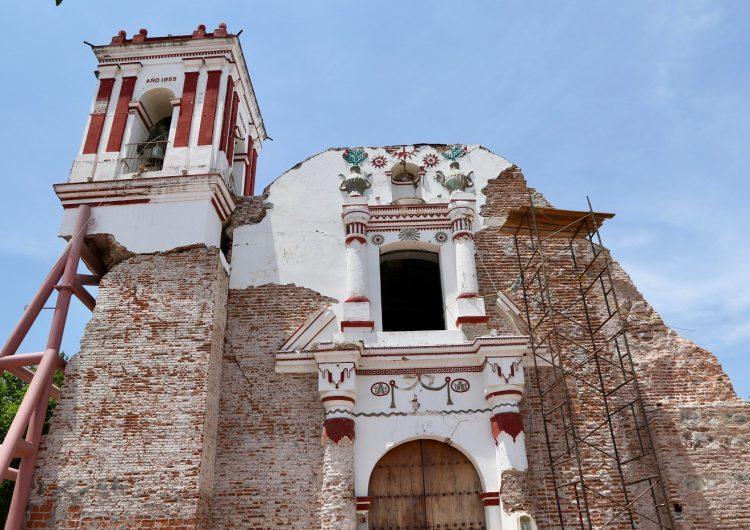 El 68% de los sismos en México tienen como epicentro Oaxaca