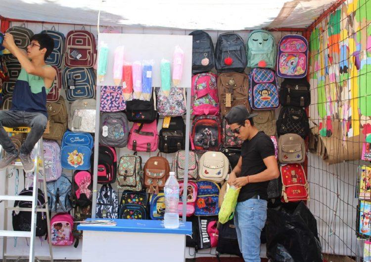 Vigila Profeco regreso a clases en Oaxaca