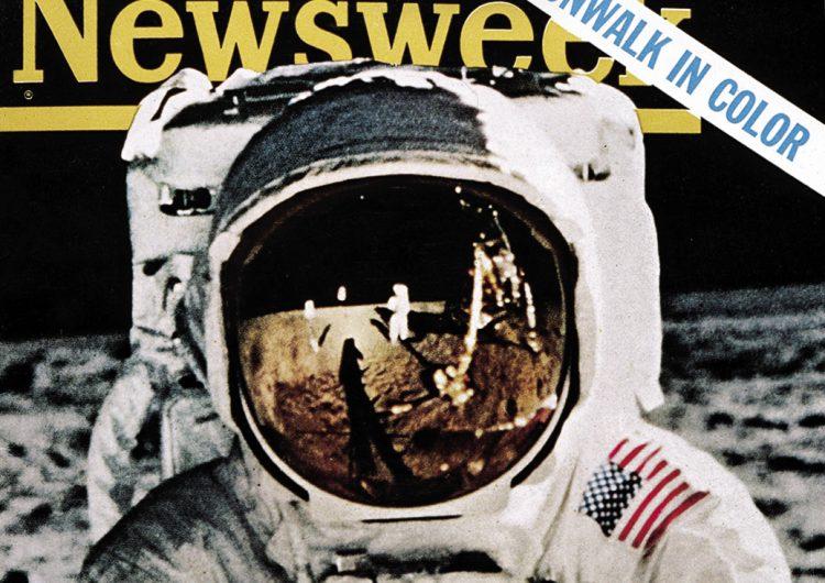 Tres momentos relevantes de la historia que fueron contados por Newsweek