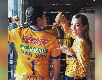 TEPJF acreditó uso ilegal de marcas en campaña de Samuel García