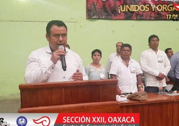 Personifica Elba Esther Gordillo la impunidad y corrupción: CNTE