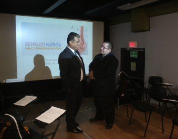 Inicia semana de capacitación y crédito empresarial en Pabellón de Arteaga