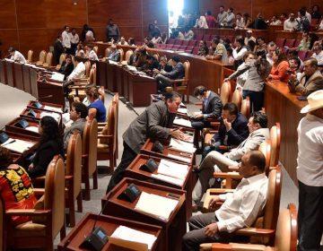 Dispendio en el Congreso de Oaxaca: gasta 87% más de lo presupuestado