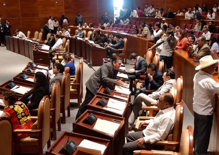Poder Judicial da revés al Congreso de Oaxaca, frena desaparición del Consejo de la Judicatura