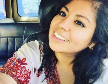 ¡Basta de simulaciones! exige madre de foto periodista asesinada, a gobierno de Murat