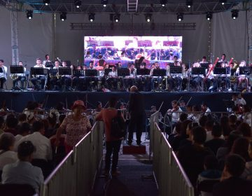 La Orquesta Sinfónica y Coro Infantil de Jesús María prepara concierto de gala