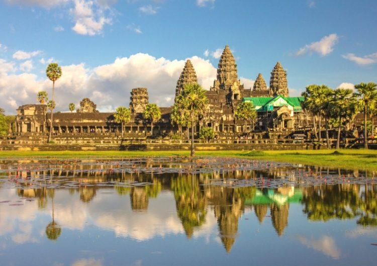 Camboya, el hijo pequeño de China