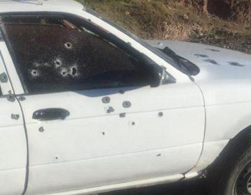 Ataque armado deja 6 muertos en la Mixteca, Oaxaca